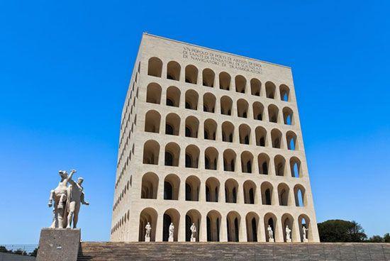 برترین سازه های معماری جهان را ببینید