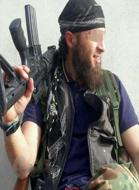 رابطه عشقی دختر خبرنگار با افراد داعشی