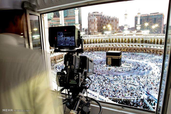مجموعه برترین عکس های خبری روز جهان (106)