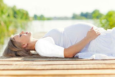 ورزش مناسب و مفید برای خانم های باردار