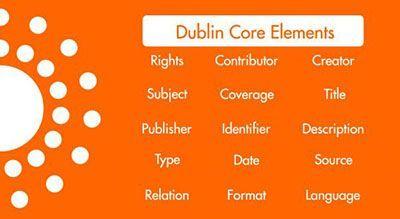 تاثیر مفید Dublin Core در سئو سایت