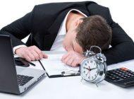 دلیل احساس خستگی دائم در افراد