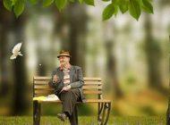 رفتار مناسب با سالمندان را بیاموزیم