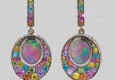 مدل جواهرات و طلا و زیورالات زنانه از Solange