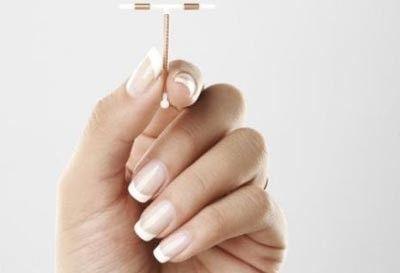 تاثیرات کار گذاشتن IUD برای جلوگیری از بارداری