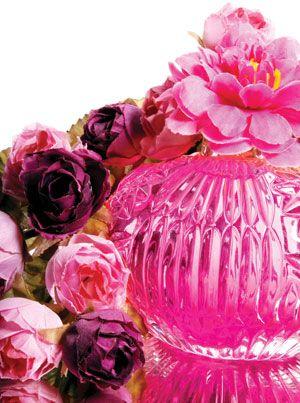 عشقتان را با عطر مورد علاقه اش بشناسید