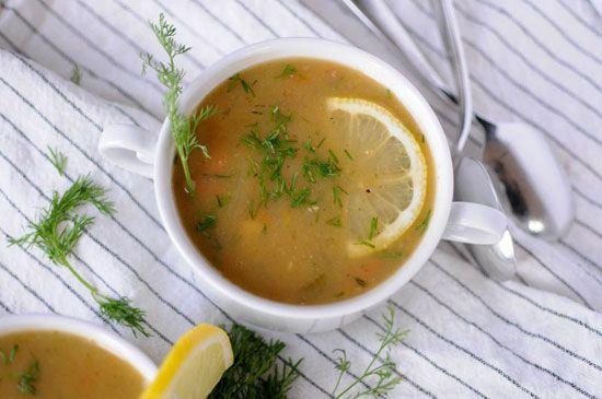 آبگوشت سالمون را حتما امتحان کنید