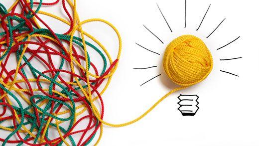 خلاقیت خود را با این روش ها بالا ببرید
