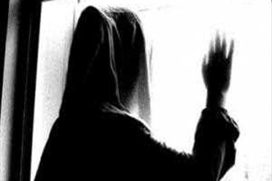 دختر دوجنسه با لباس مردانه بازداشت شد