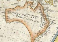 سرزمین استرالیا آخرین کشف انسان در زمین