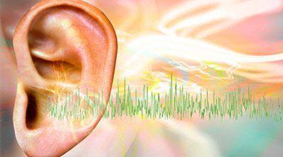 با مواد خوراکی از وزوز گوش جلوگیری کنید