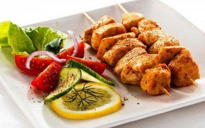 کباب کوبیده را به سبک متفاوت درست کنید