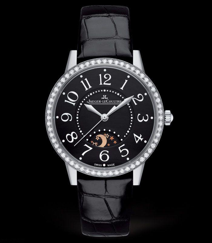شیک ترین مدل های ساعت مچی از Jaeger Lecoultre