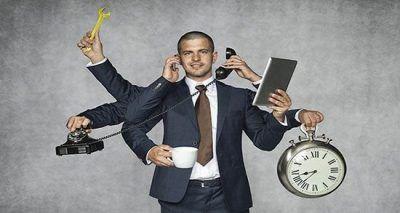 راه های افزایش بهره وری در کار و فعالیت