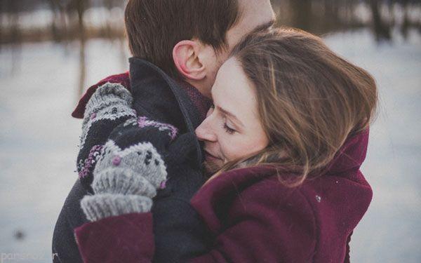 زیبا و داغ ترین عکس های عاشقانه دونفره رمانتیک