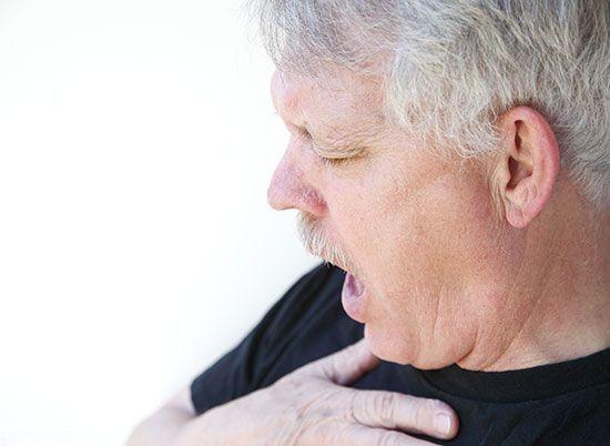 نشانه های مشکلات قلبی را بشناسید