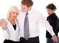 مردان عاشق همسر هم خیانت می کنند