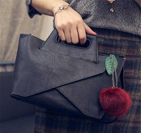 مدل کیف دستی های زنانه به وقت پاییز