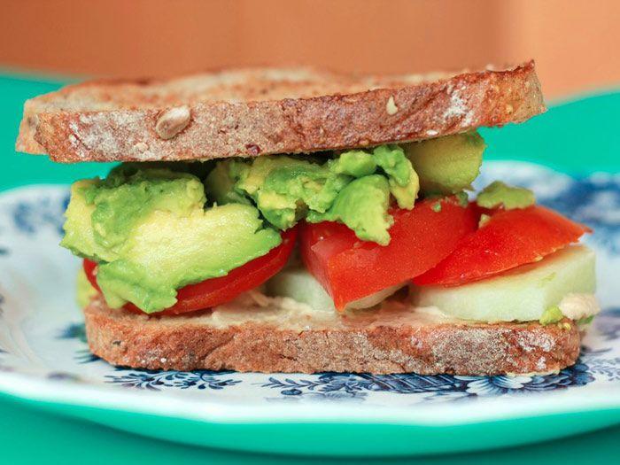 بهترین عادت های تغذیه ای برای سالم بودن