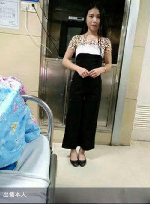 خود فروشی دختر جوان به خاطر مادر بیمارش