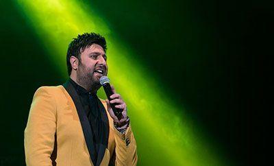 رکورد برگزاری کنسرت در تهران شکست