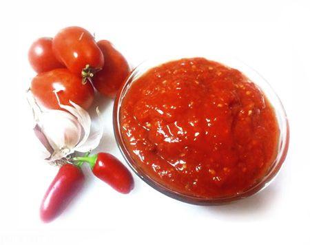 ترفندهای نگهداری گوجه فرنگی در فصل سرما