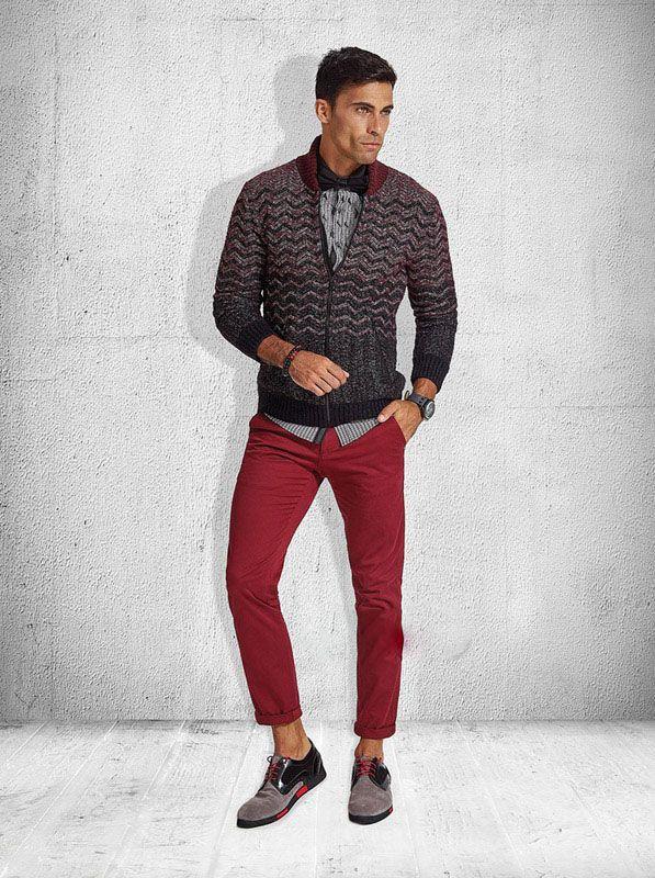 لباس مردانه برند