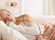 خواب مورد نیاز خانم ها بیشتر از آقایان است