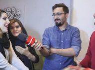 کلیپ جواب محمدرضا گلزار به دختری که از او خواستگاری کرد