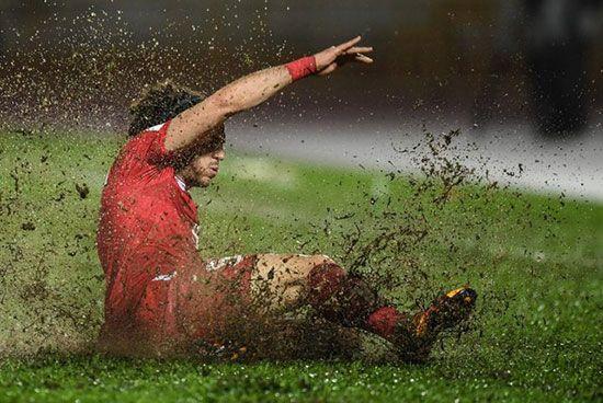 جدیدترین عکس های ورزشی منتخب هفته اخیر