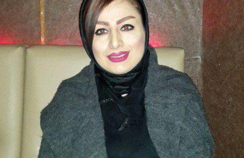 مجری زن شبکه GEM به ایران بازگشت +عکس
