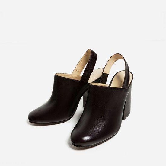 شیک ترین مدل های کفش مجلسی زنانه پاشنه بلند