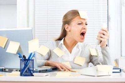 چرا وقتی استرس داریم زیاد می خوریم؟