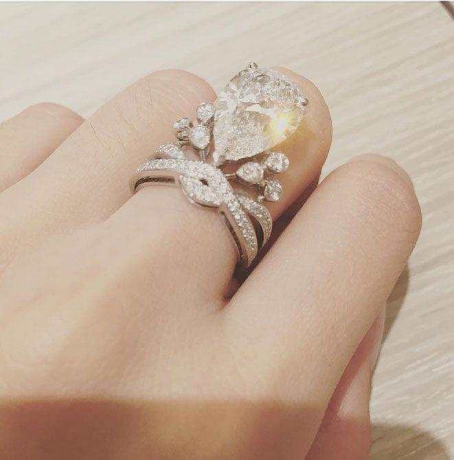 مراسم ازدواج 31 میلیون دلاری عروس چینی