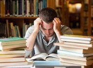جمع کردن حواس هنگام مطالعه و درس خواندن