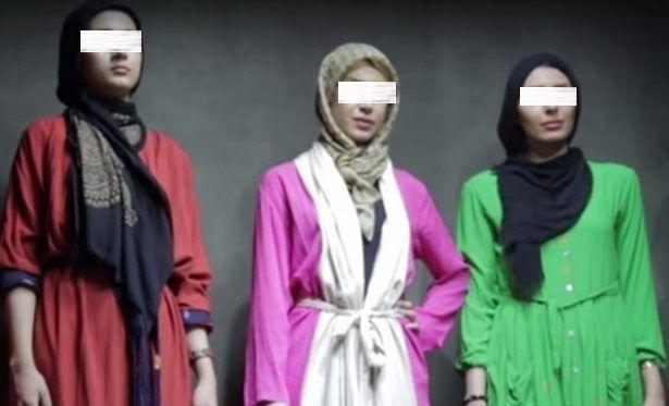 تجاوز و رابطه جنسی با دختران مدل در اینستاگرام