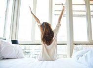 رازهای خواب خوب و راحت بیدار شدن