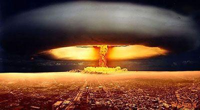 اگر جنگ جهانی سوم شروع شد کجا برویم؟