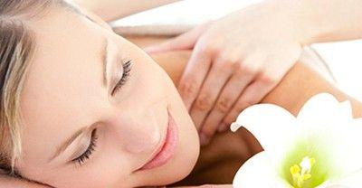 درد کمر و گردن را با ماساژ بهبود دهید