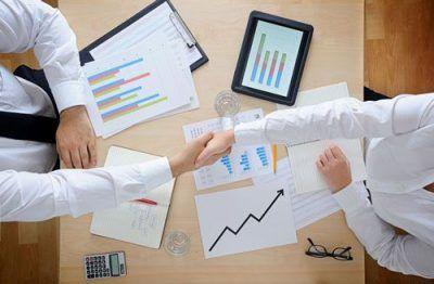 توازن مناسب در سهام و سرمایه گذاری منظم