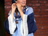 مدل مانتو ایرانی از Dokard