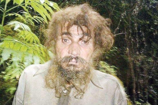 مرد عاشق فومنی که 55 سال غارنشین است