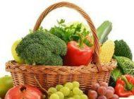 توصیه های عالی برای نگهداری انواع میوه و سبزی