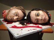 عکسهای ترسناک از طراحی کیک های واقعی وحشتناک