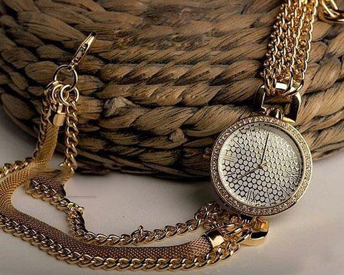 مدل طلا و جواهرات از گالری تاج محل ایرانی