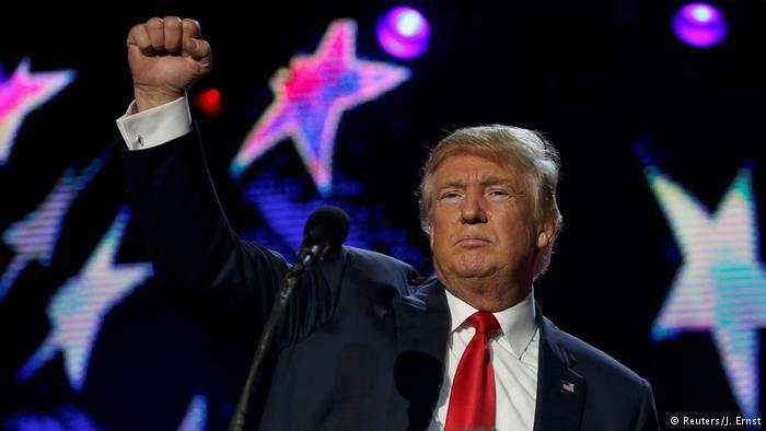 درباره دونالد ترامپ رئیس جمهور منتخب آمریکا