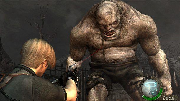 نگاهی به بازی Resident Evil 4 محبوب تکرار نشدنی