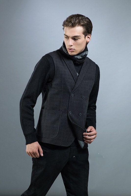 انواع لباس های مردانه پاییزه برند Primo Emporio