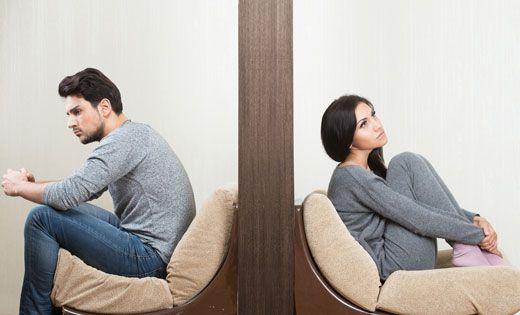 قهر کردن در دوران نامزدی درست یا غلط؟