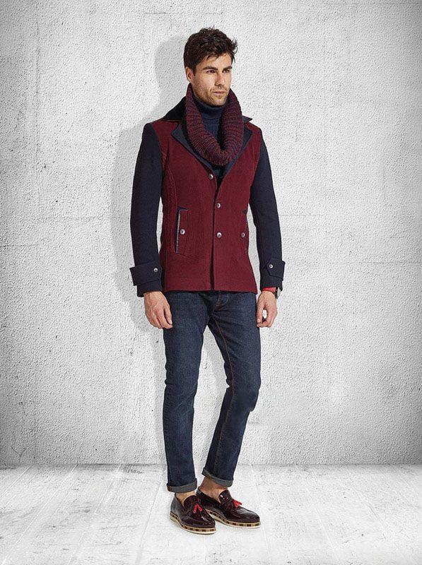 مدل لباس مردانه از برند ترکیه ای Modacrise